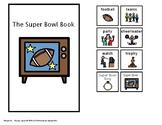 BIG GAME (Super Bowl) Adapted Book