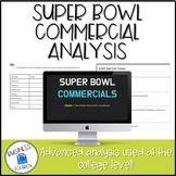 Super Bowl Advertising Analysis