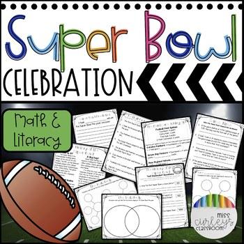 Super Bowl Celebration!