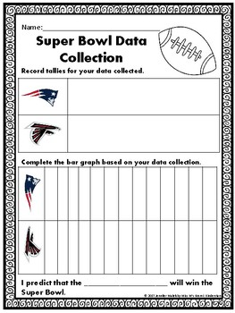 Super Bowl Data Collection