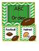 Super Bowl Football Centers 2