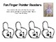 Super Bowl Fan Finger Reader
