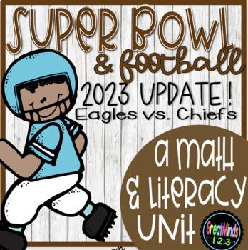 Super Bowl Football Math