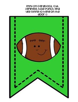 Super Bowl Fun