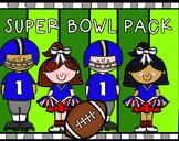Super Bowl Fun Pack ((UPDATED 1/23/2016))
