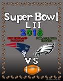 Super Bowl LII 2018