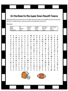 Super Bowl LII Activities: Philadelphia Eagles vs. New England Patriots (2018)