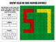 Super Bowl Math Pack