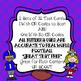 Super Bowl Math Task Cards - Real World Football Problems