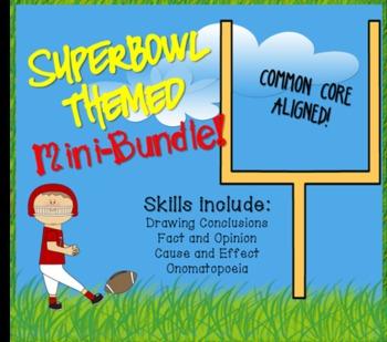 Super Bowl Mini-Bundle!
