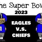 Super Bowl Mini Unit **2016 UPDATED**