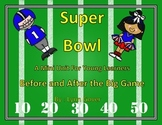 Super Bowl Mini Unit For Young Learners