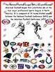 Super Bowl Fraction, Decimal and Percent Math