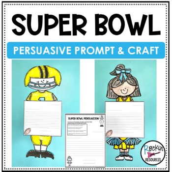 "a creative writing on the story of the super bowl Use sports writing as a model for descriptive writing with our lesson ""getting in the game,"" then challenge your students to write a lively paragraph (or more) that reports on some aspect of this year's super bowl."