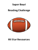 Super Bowl Reading Challenge