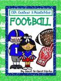 Football ELA activities