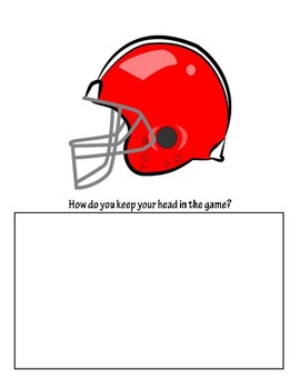 Super Bowl Social Skills