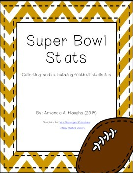Super Bowl/Football Stats-- Who will win??