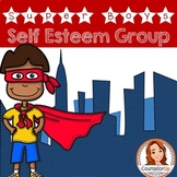 Self Esteem Group - Super Boys & Super Kids