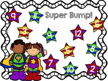 Super Bump Roll & Add Freebie