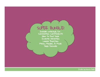 Super Bundle!