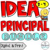 Super Bundle Main Idea in Spanish - Idea principal y detalles de apoyo