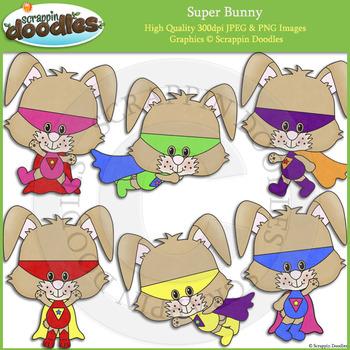 Super Bunny