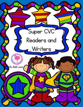 Super CVC Reader and Writer