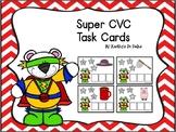Super CVC Words