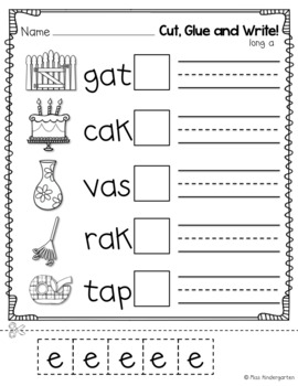 "Super CVCe Practice! {""magic e"" games and printables}"