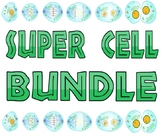 Bundle: Super Cell Mega pack