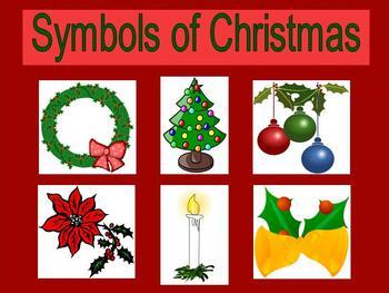 Super Centers: Christmas Symbols Theme