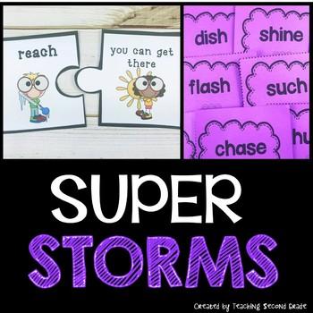 Super Storms