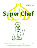 Spanish Cooking Show Unit (Super Chef)