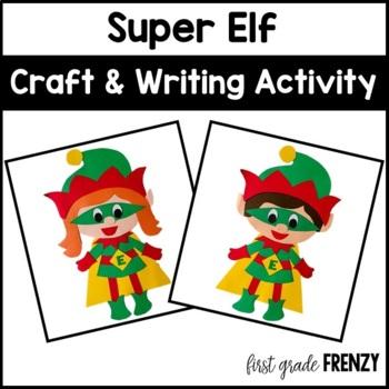 Christmas Craftivity