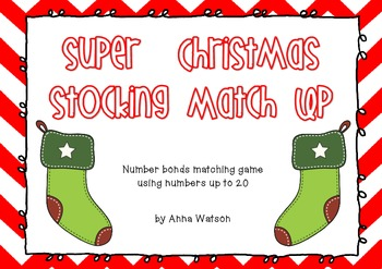 Super Christmas Stocking Match Up