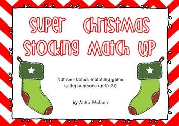 Super Christmas Stocking Match Up