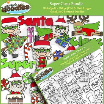 Super Claus