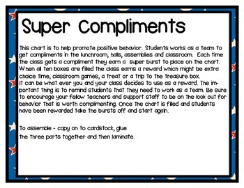 Super Compliments