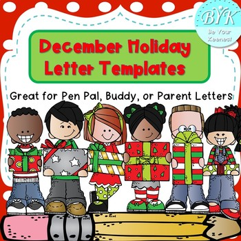 Super Cute December Holiday Letter Templates on holiday newsletter templates, family christmas letter ideas, family love letters for christmas, family newsletter ideas,