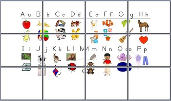 Super Cute Phonics Poster - For Your Classroom Wall