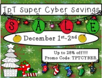 Super Cyber Savings Banner & Poster