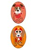 Super Dogs Alphabet and Blends