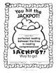 Super Duper Award - Jackpot