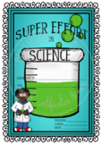 Super Effort in Science 1