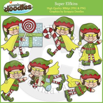 Super Elfkins