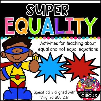 Super Equality  (VA SOL 2.17)
