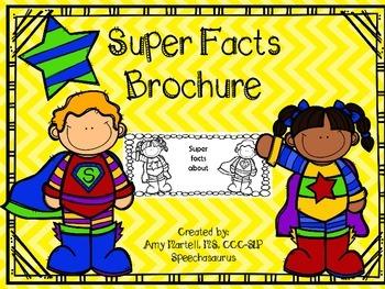 Super Facts Brochure