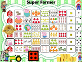 Super Farm Board Game