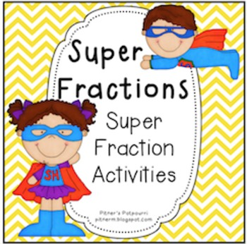 Super Fractions